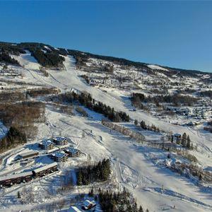 FIS ski race in Hafjell Norway