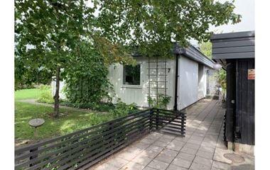 Uppsala - Villa med plats för många - 7164
