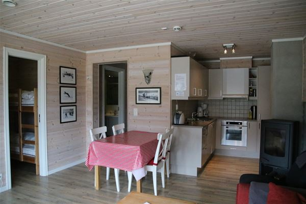 Øvre Bygardslii - Apartments
