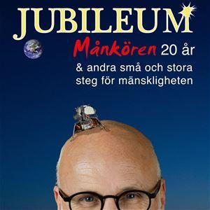 Jubileum Månkören 20 år