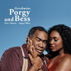 Opera på bio: Porgy and Bess Gershwin