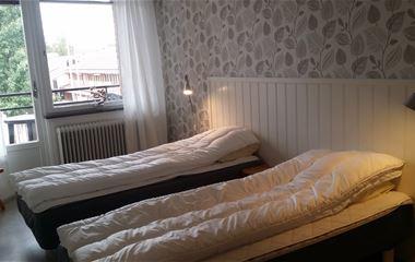 VL17 Möblerad turistlägenhet, 3 r. o. k. N:a Allégatan 37, Vansbro