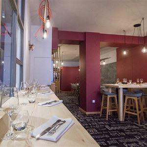 © Morgane Beaugé, HPH25 - Confortable hôtel style Belle Epoque