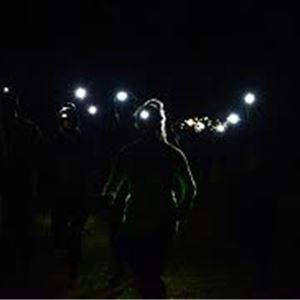 Hallstaberget Night Trail
