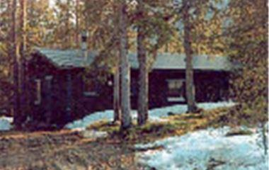 Stuga 431