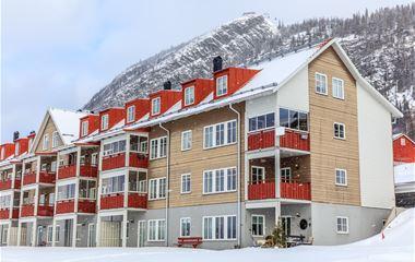 Lägenhet 450