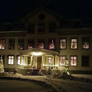 Julbord på herrgården!