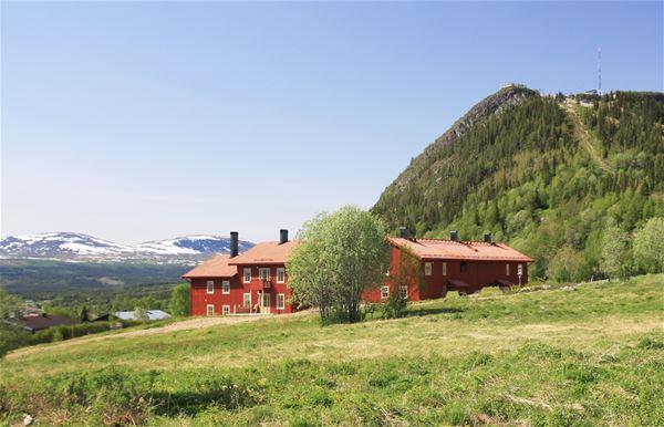 .Ski Lodge, Ski Village, Funäsdalsporten & Kåvan