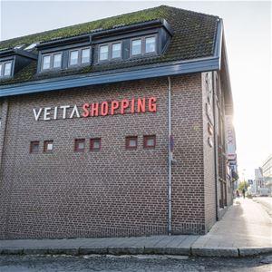 © veita, Veita Shopping Tromsø
