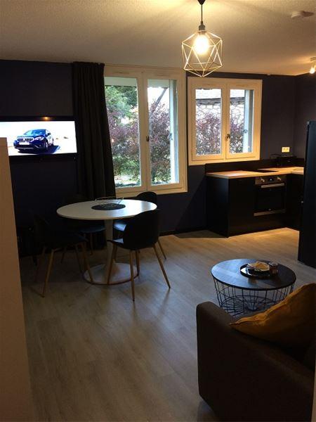 VLG044 - Appartement à l'entrée de la station de Val Louron
