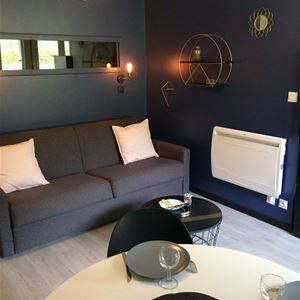 VLG043 - Appartement à l'entrée de la station de Val Louron