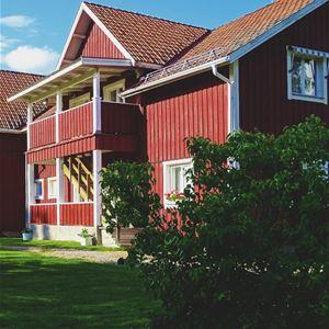 The Mangévie B&B och lägenheter, Furudal