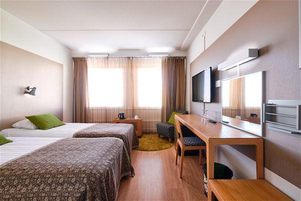 GreenStar Hotel Lahti