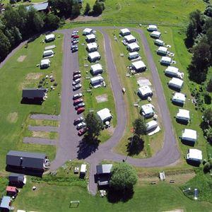 Hassela Camping Caravan Club Hälsingland