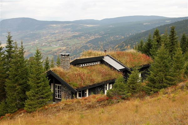 Høstferie på fjellet