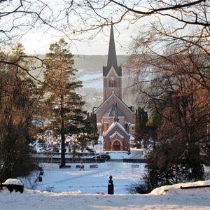 Julekonsert Deilig er Jorden