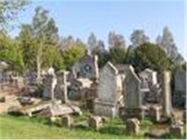 Cimetière Monumental (visite guidée)