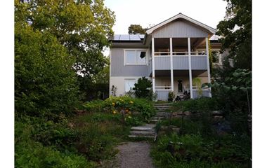 Uppsala - Hus 172 kvadratmeter uthyres under O-ringen, mycket nära Pattons hage - 7255