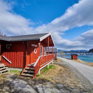 Jørn Holm,  © Jørn Holm, Skjervøy Fiskecamp