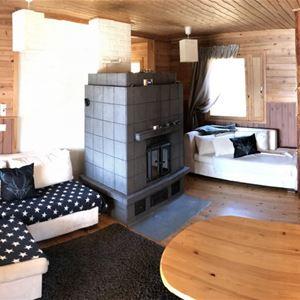 Vellamo | Iken Mökit Cottages