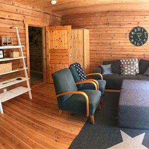 Tapio | Iken Mökit Cottages