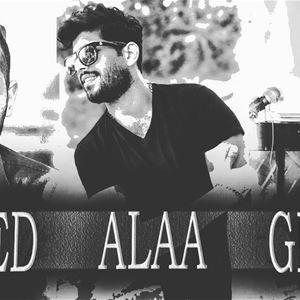 Ljus på världen: Konsert med Khaled, Alaa och Georg