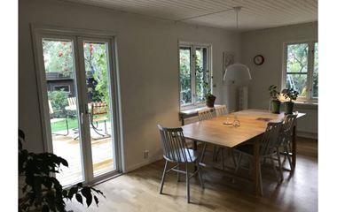 Uppsala - Stor villa på gångavstånd till Ultuna - 7262