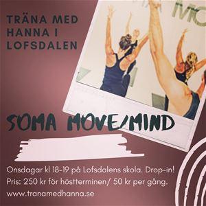 Träna med Hanna-Lofsdalen