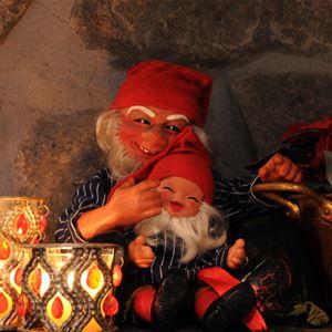 Esben Haakenstad,  © Hafjell Resort, Velkommen til julebord på Hafjell Hotell