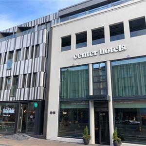 CenterHotel Laugavegur