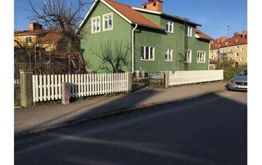 Uppsala - Parhus centralt - 7281