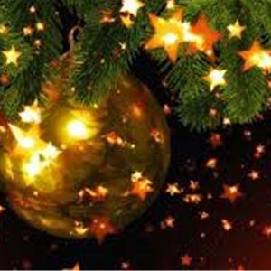 Julskyltning i Funäsdalen