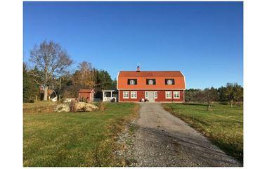 Uppsala - Villa i utkanten av Uppsala under O-ringen 2020 - 7311