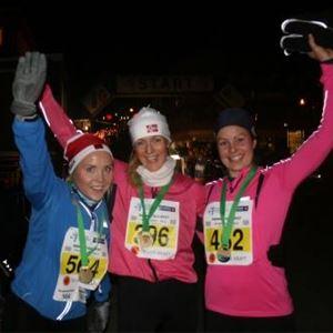 © midnight sun marathon, Midnight Sun Marathon