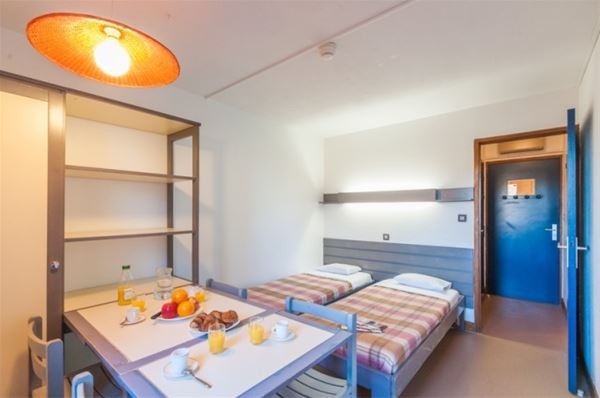 VLGB219 - APPARTEMENT 4 PERS