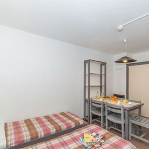 VLGB450 - APPARTEMENT 5 PERS