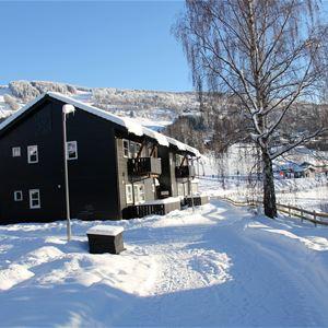 FIS Storslalåm og Slalåm for damer og herrer i Hafjell