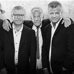 Flamingokvintetten, 60-årsjubiléet - The Farewell Tour