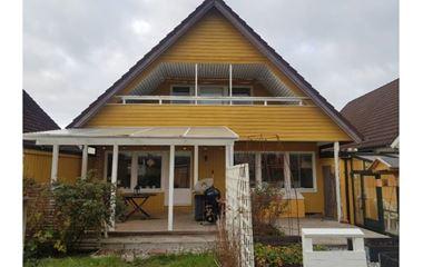 Uppsala - Kedjehus beläget i stadsdelen Sävja/Nåntuna - 7345