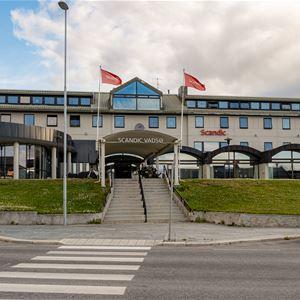 Scandic Vadsø