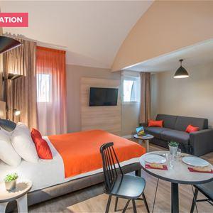 Appart'City Confort Montpellier Gare Saint Roch