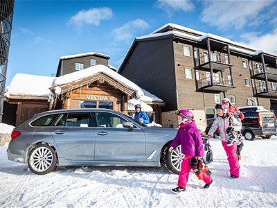 Skiweekend Vestlia Resort