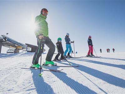 Skiweekend Highland Lodge