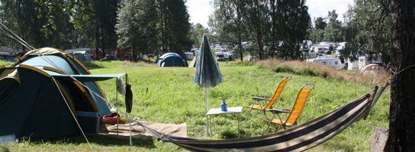 Topcamp Bogstad