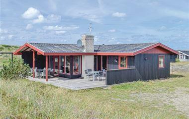 Bjerregård - P62083