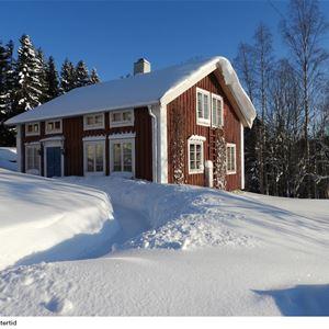 Pelle Åbergsgården i Nordingrå
