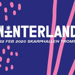 © winterland, winterland logo