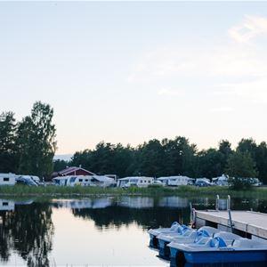 Orsa Camping
