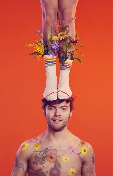 Cirkus Cirkör: Bloom