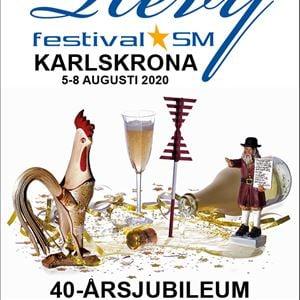 Revue Festival with Revue-SM 2021